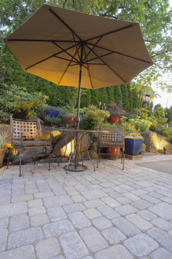 Beautiful budget backyard patio designs are just the thing for when you want to add a patio to your backyard--on a budget. Spending extra time at home means outdoor living space is extra important. But you don't have to spend a ton of money to get it!