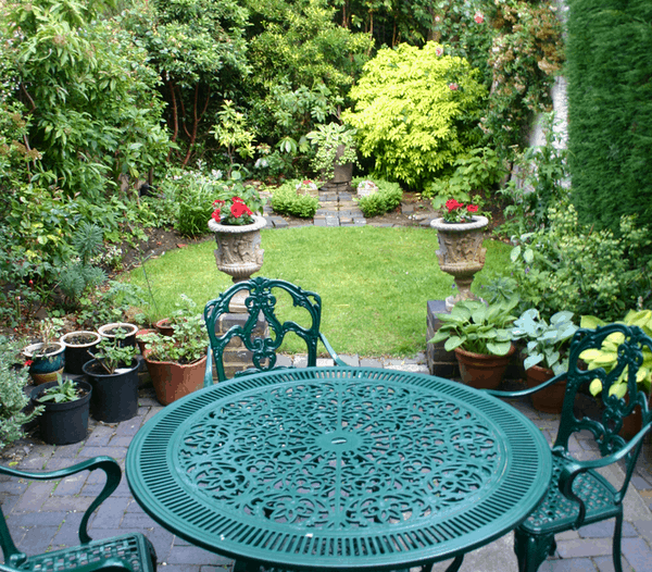 DIY Small Patio Ideas On A Budget